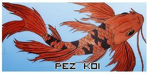 Mascotería PezKoi