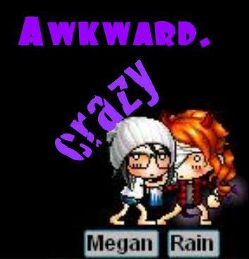 Awkward Moments<3. c; MeAndRain-1