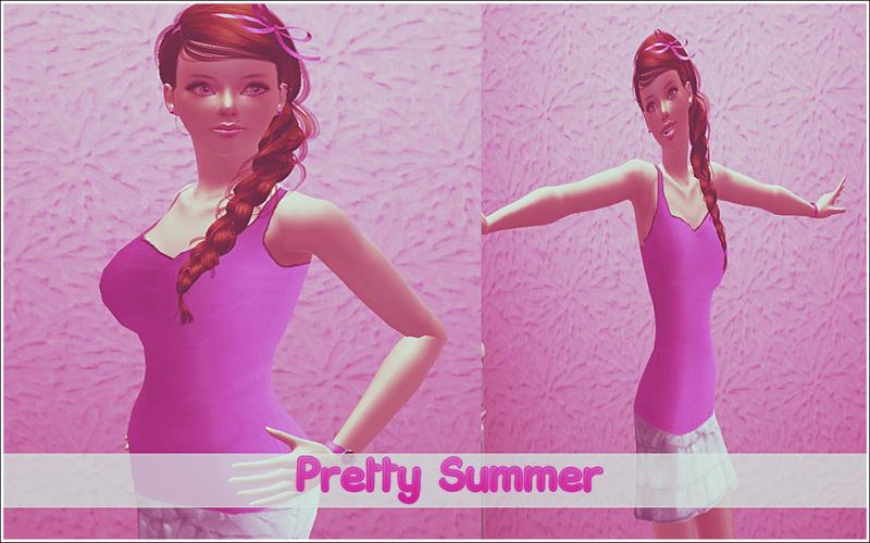 LovelySims - Página 3 PrettySummer