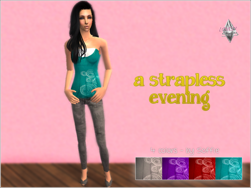 LovelySims - Página 3 Astraplessls