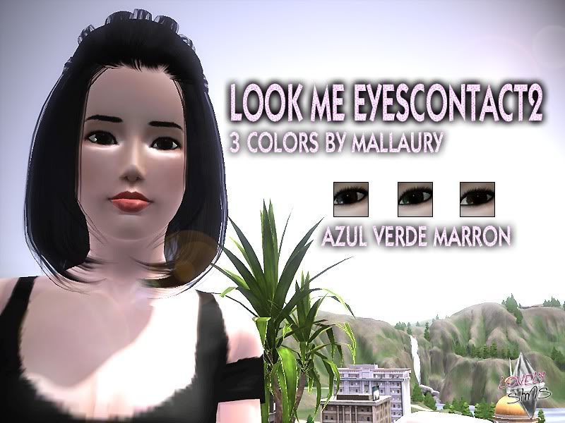 LovelySims - Página 2 Lookme