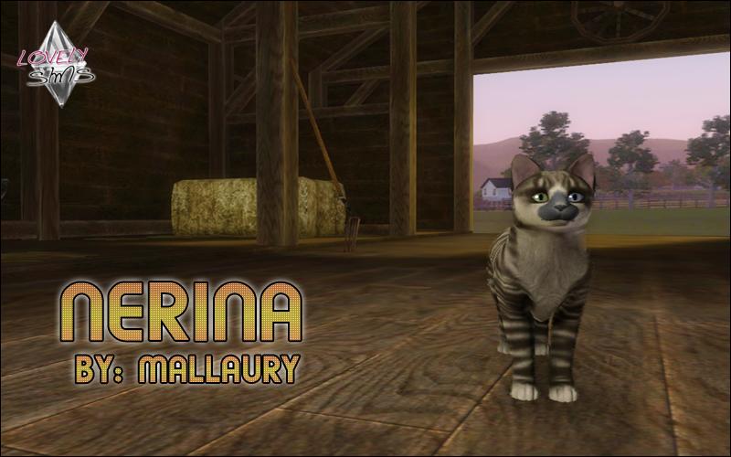 LovelySims - Página 2 Nerina