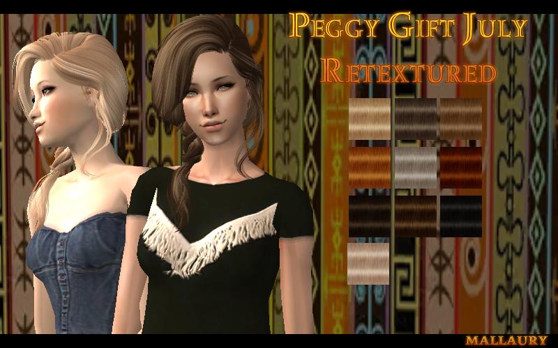 LovelySims - Página 3 Peggygiftjuly