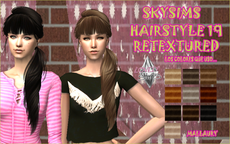 LovelySims - Página 2 Skysims19retextured