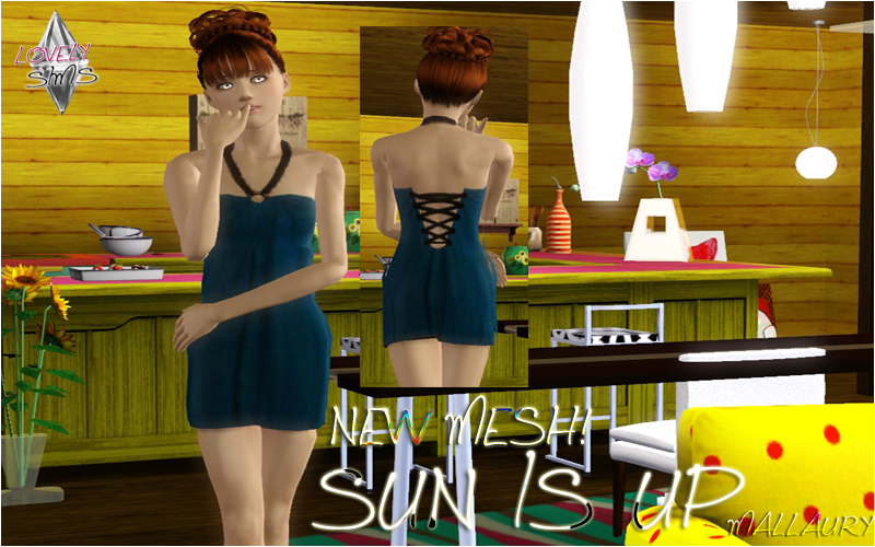 LovelySims - Página 2 Sunisup