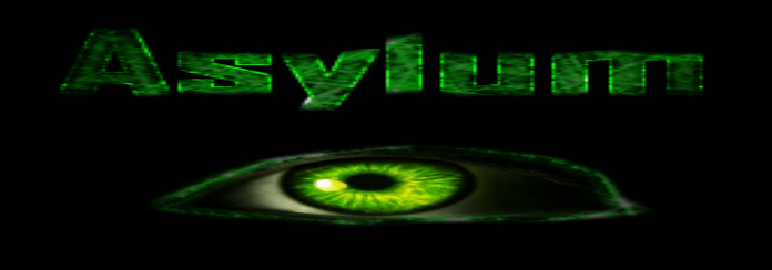 ASYLUM GAMING COMMUNITY