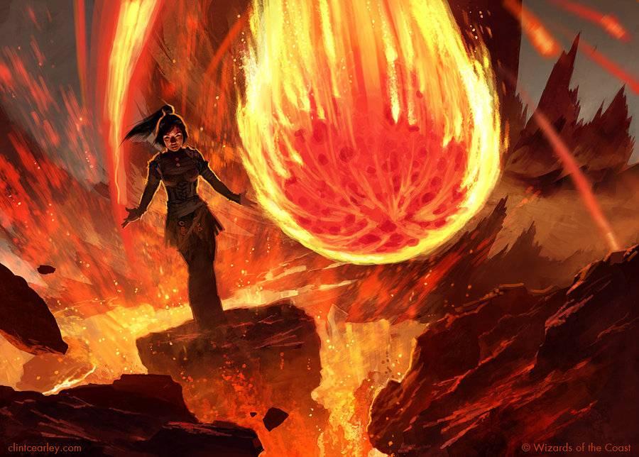 Xuri - Rising Sun Volcanic_geyser___mtg_by_damascus5-d56iodr_zpsb6fbb642