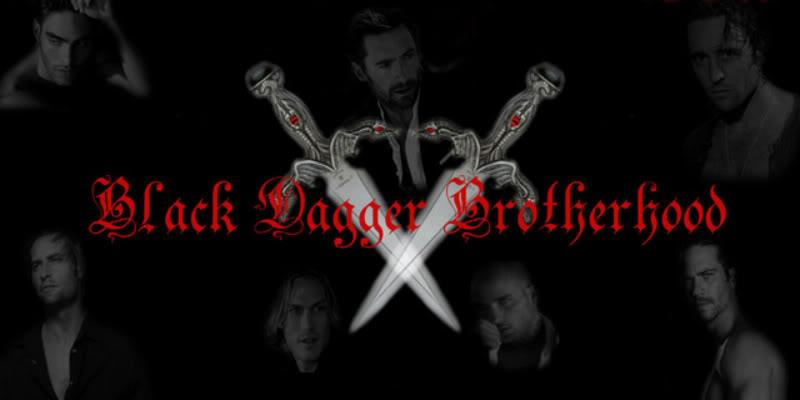 Bruderschaft der Black Dagger