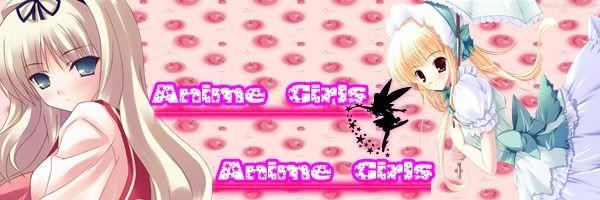 [GALERIA]  Mari *-* AnimeSign