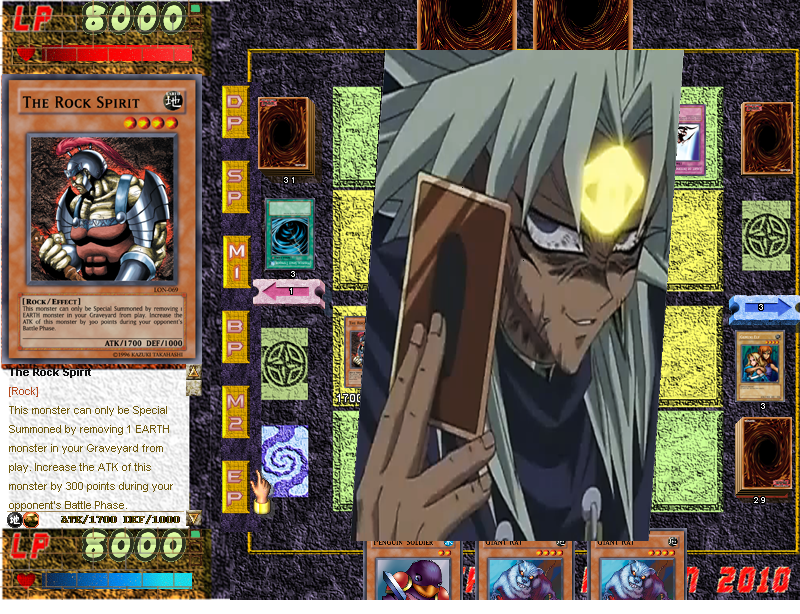 تحميل لعبه يوغيو Yu-Gi-Oh! Power Of Chaos - Marik The Darkness 99752940