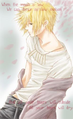 so many lies, so little time [just for Shichan and i <3][possible mature] Shichan