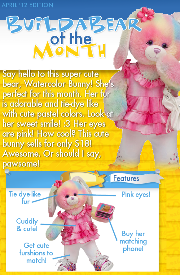 * { BP TIMES ; Issue 5 } * Babofmonth-1