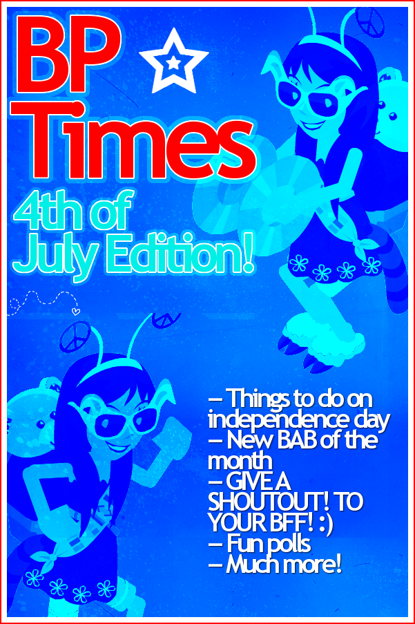 BP T I M E S { Issue 8 :: JULY Cover-5