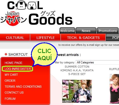 Guía: Como registrarse en CJG ESBotonderegistro