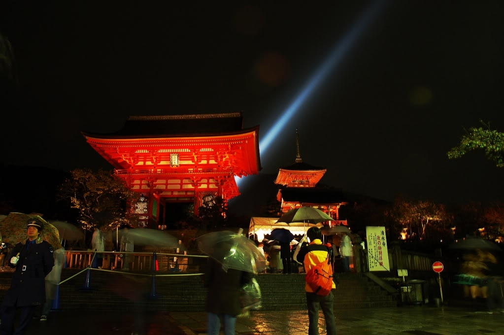 Share your pictures of Japan! ^o^ KiyomizuderaKyoto054