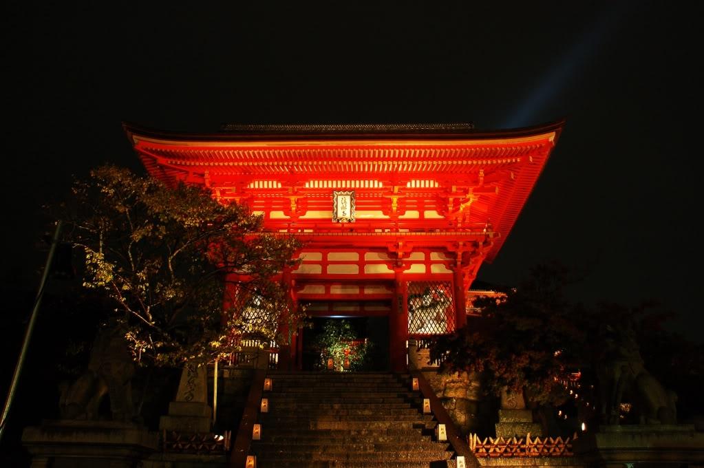 Share your pictures of Japan! ^o^ KiyomizuderaKyoto057