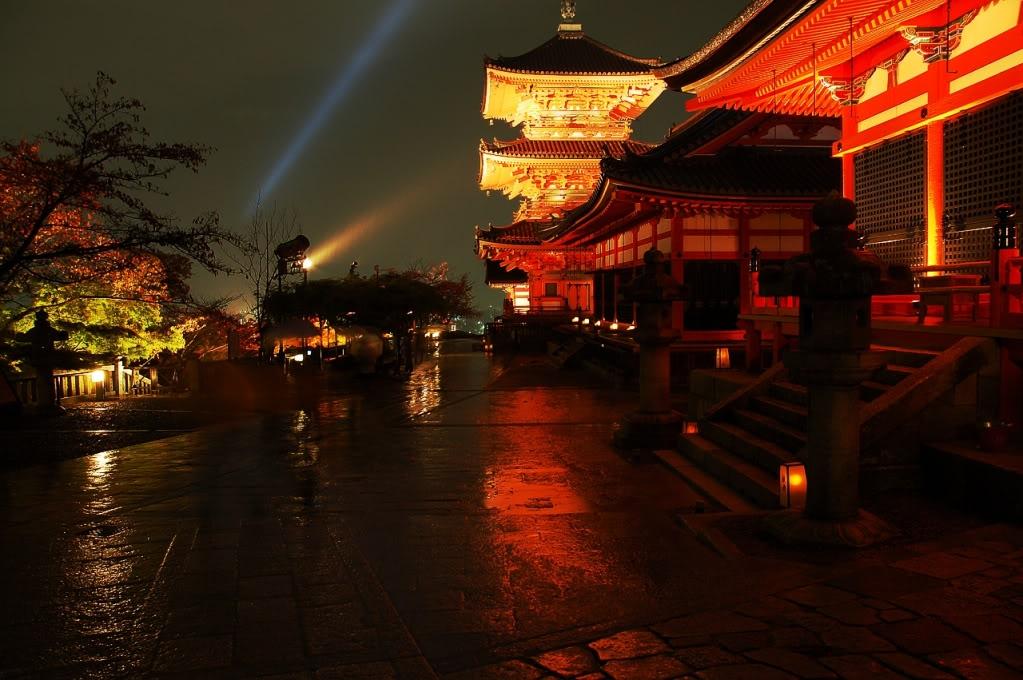 Share your pictures of Japan! ^o^ KiyomizuderaKyoto066