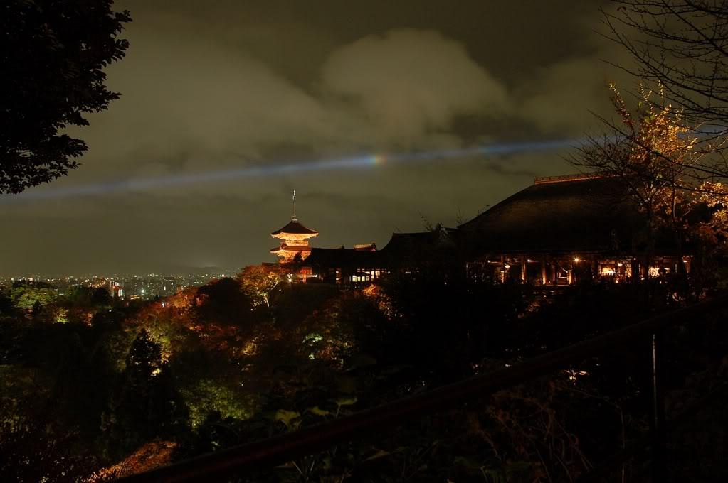 Share your pictures of Japan! ^o^ KiyomizuderaKyoto081