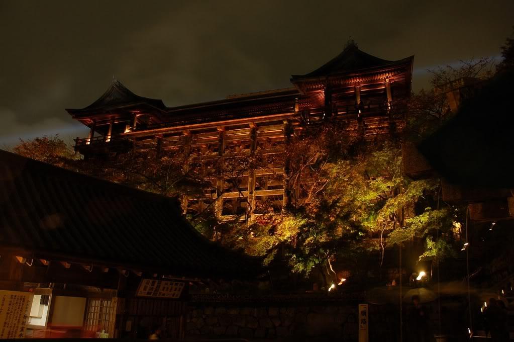 Share your pictures of Japan! ^o^ KiyomizuderaKyoto082
