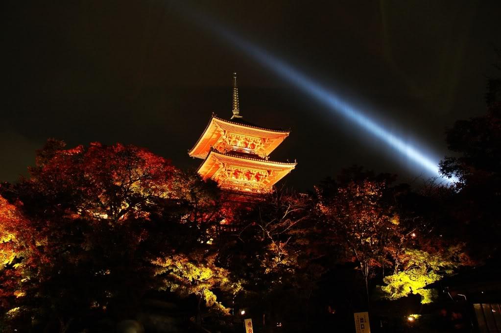 Share your pictures of Japan! ^o^ KiyomizuderaKyoto083