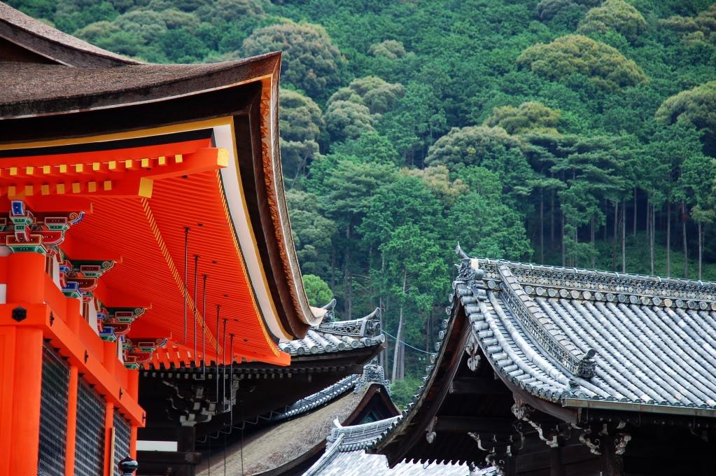 Comparte tus fotos de Japón! ^o^ TejadosJapon
