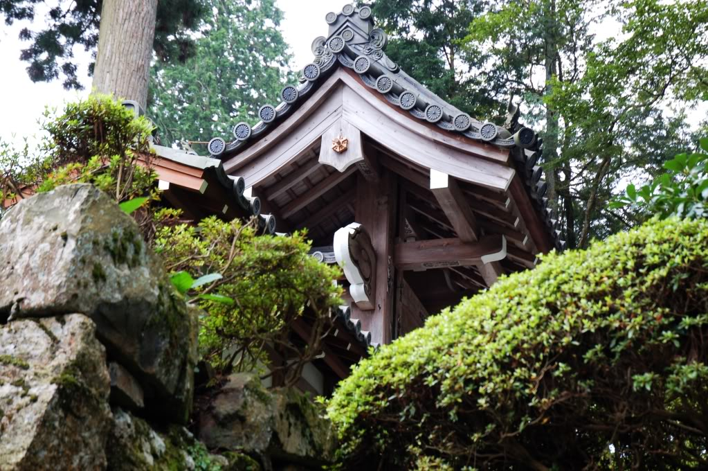 Share your pictures of Japan! ^o^ Templeinsidemon