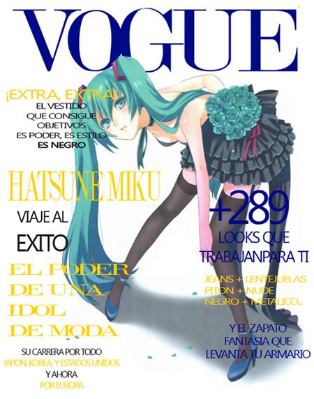 Romanticide Vogue