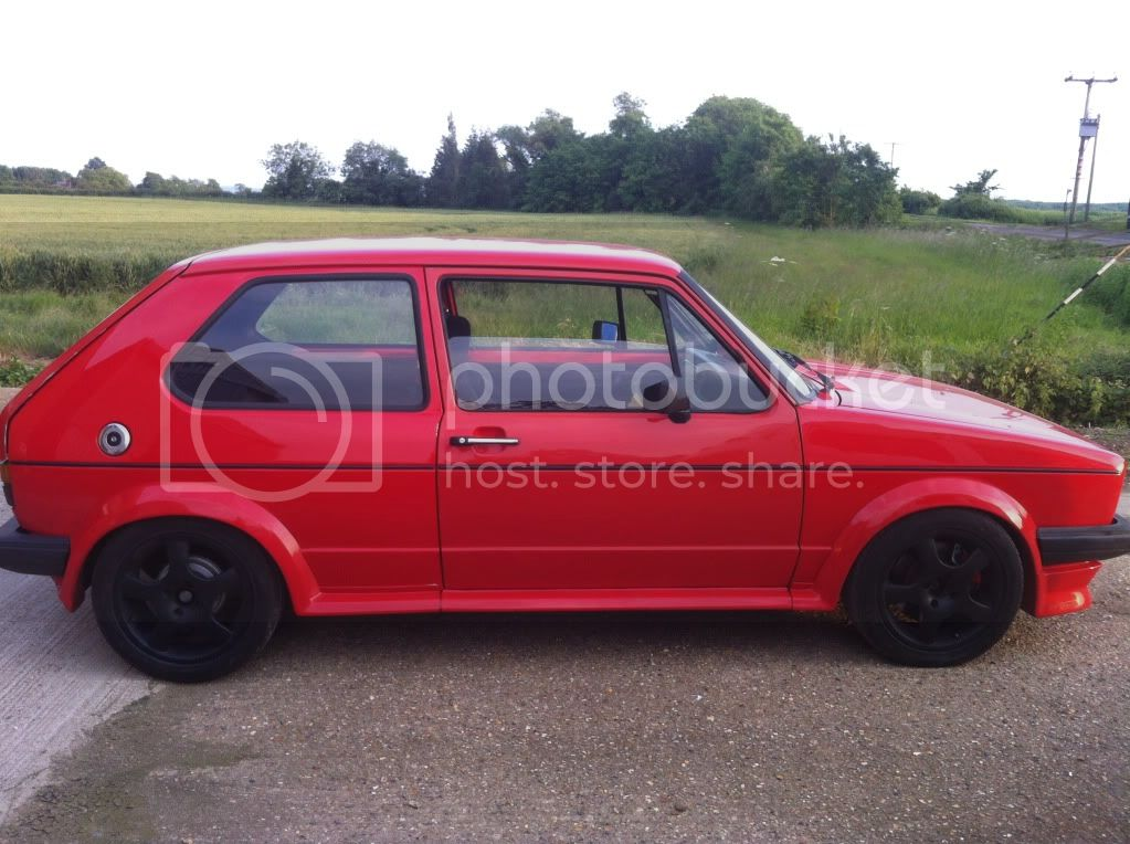project mk1 golf gti mars red - Page 7 IMG_1047
