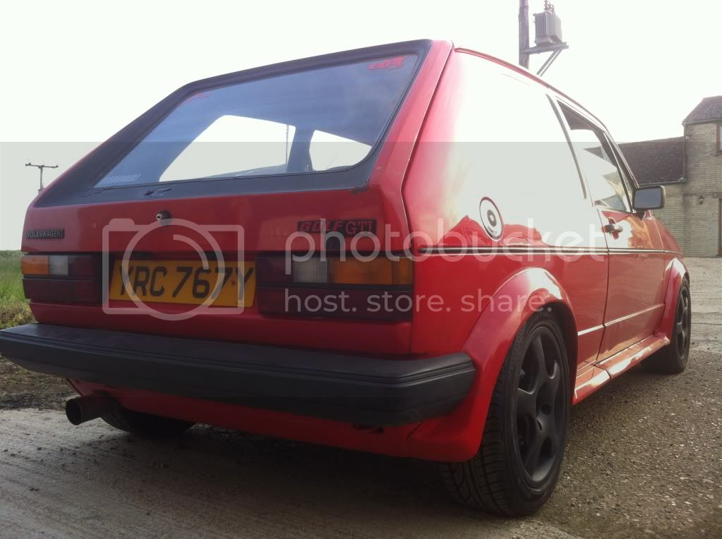 project mk1 golf gti mars red - Page 7 IMG_1048