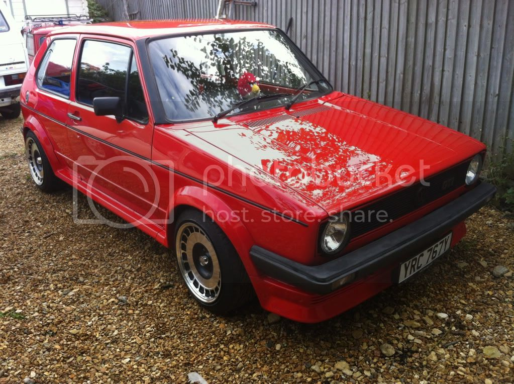 project mk1 golf gti mars red - Page 7 IMG_1089