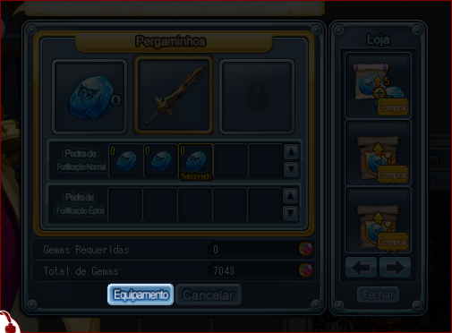 [TUTO] Completo Grand Chase ! [ 2 ° Part ] Equipbutton
