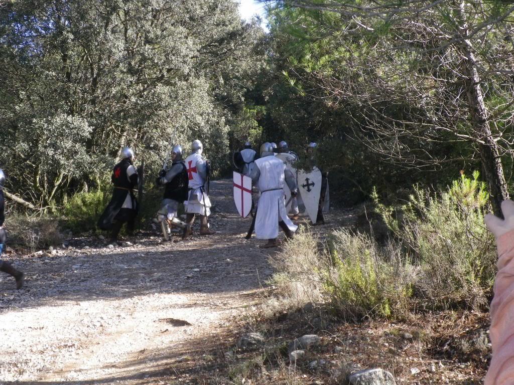 Privada de Invierno Peñarroya de tastavins. IMGP0169