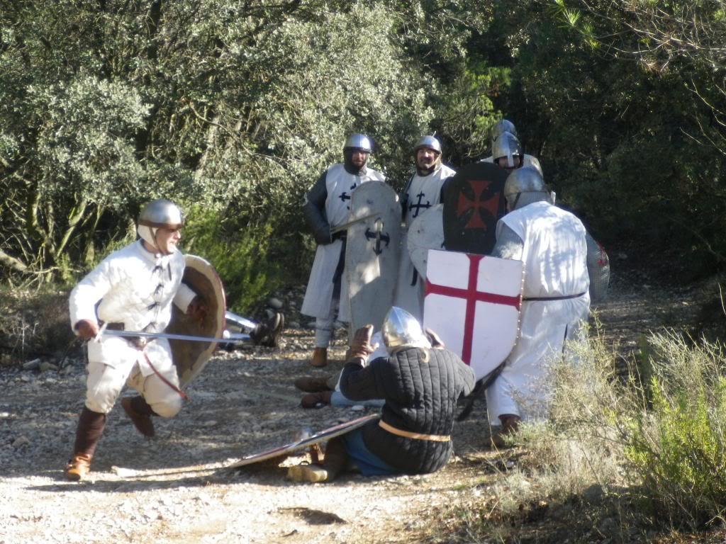 Privada de Invierno Peñarroya de tastavins. IMGP0170