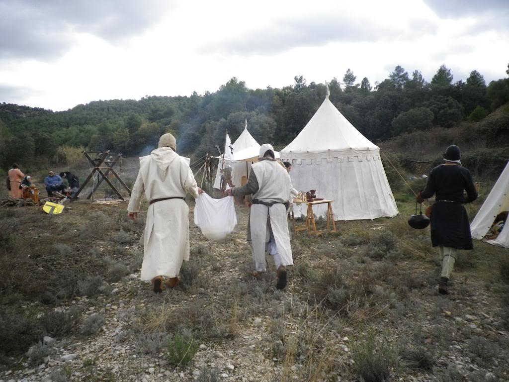 Privada de Invierno Peñarroya de tastavins. IMGP0198