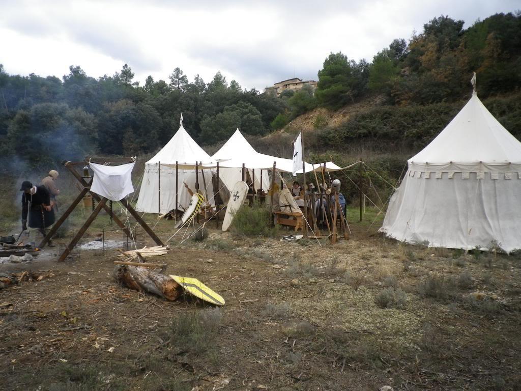 Privada de Invierno Peñarroya de tastavins. IMGP0206