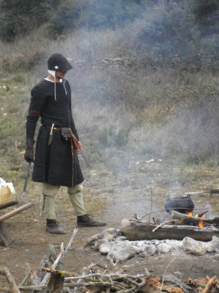 Privada de Invierno Peñarroya de tastavins. IMGP0207