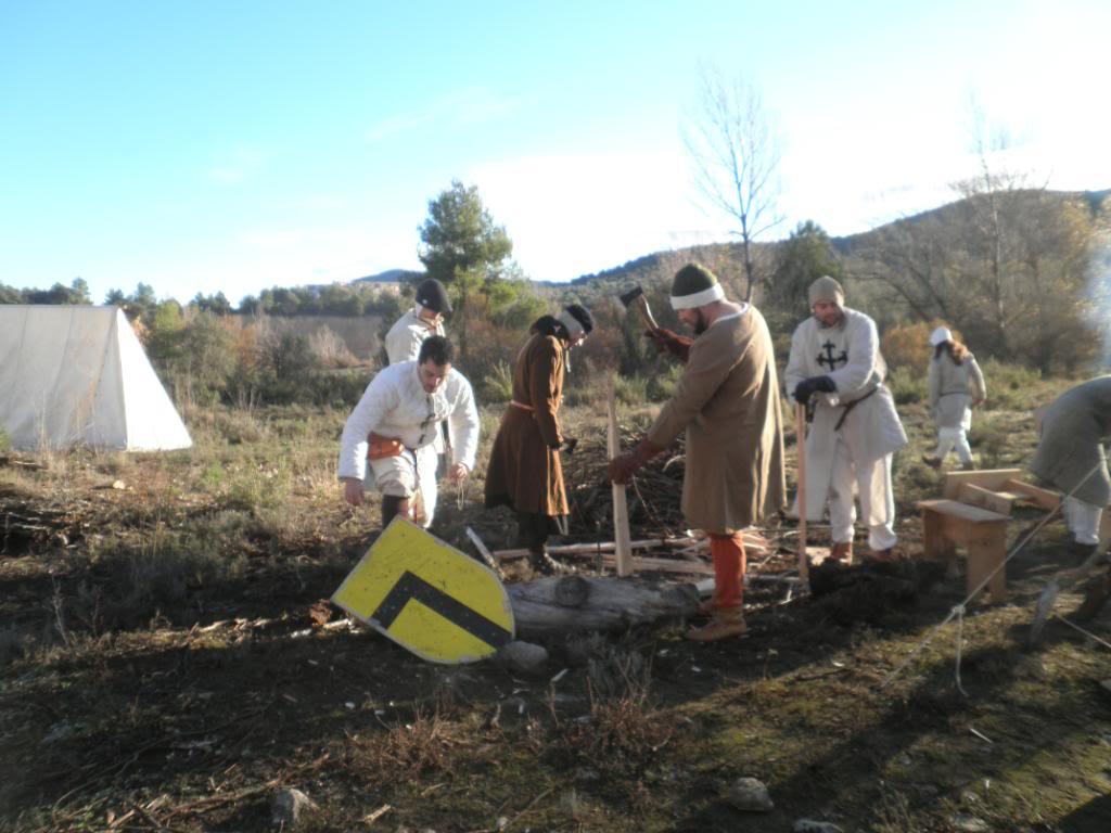 Privada de Invierno Peñarroya de tastavins. PC040112