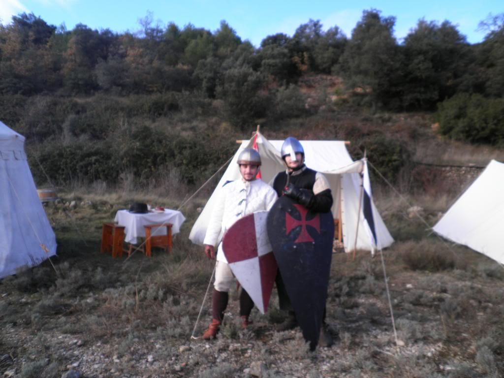 Privada de Invierno Peñarroya de tastavins. PC040121