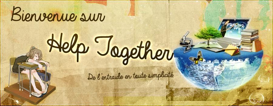 Le monde merveilleux de Help-Together