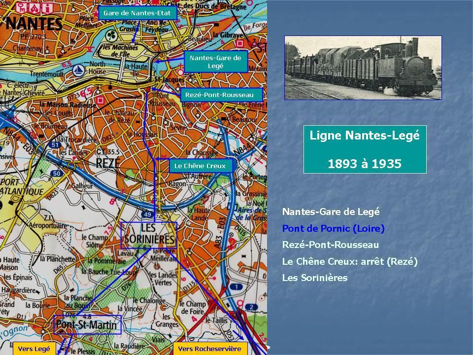 Ligne de Nantes-Legé de gare en gare (1893-1935) 1-CarteNantes-GaredeLeg-PontStMartinJPG-1