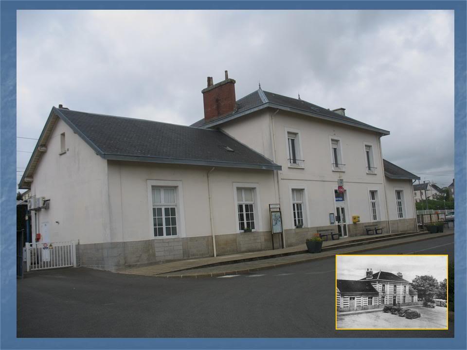 Ligne de Quimperlé-Pont-Aven-Concarneau (1903-1908-1909-1936) 1-Quimperl2