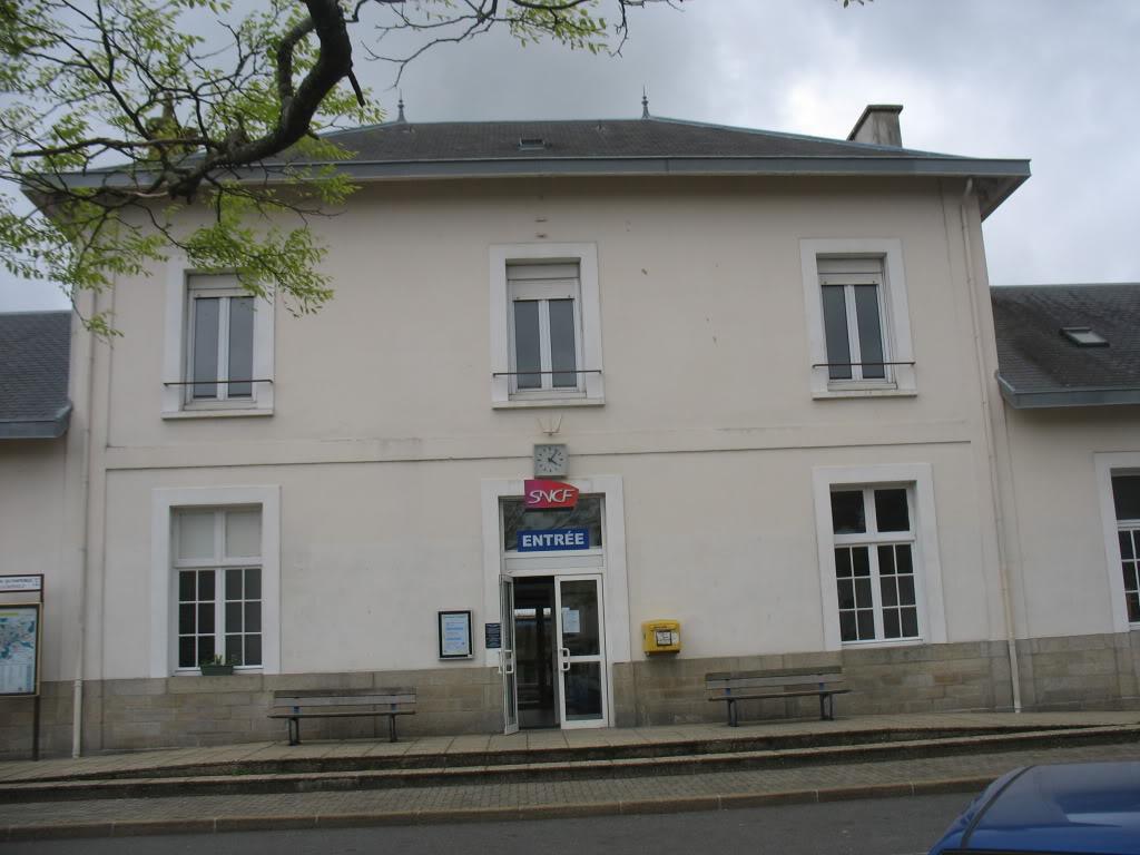 Ligne de Quimperlé-Pont-Aven-Concarneau (1903-1908-1909-1936) 1-Quimperlmai20122