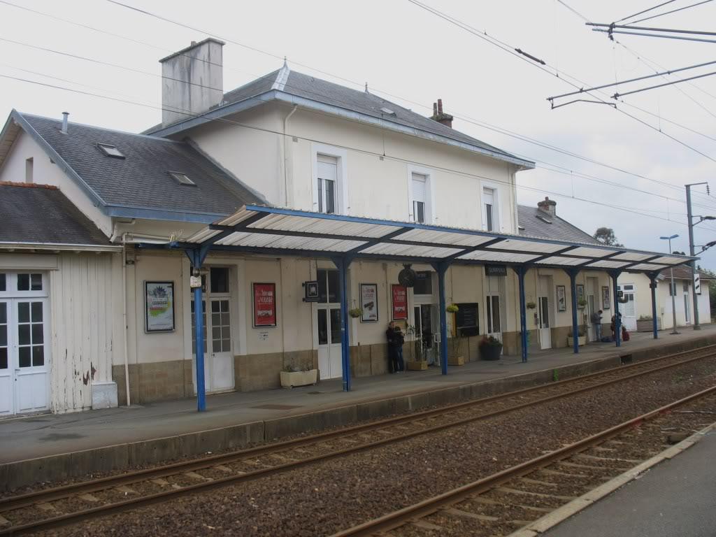 Ligne de Quimperlé-Pont-Aven-Concarneau (1903-1908-1909-1936) 1-Quimperlmai2012ctQuais