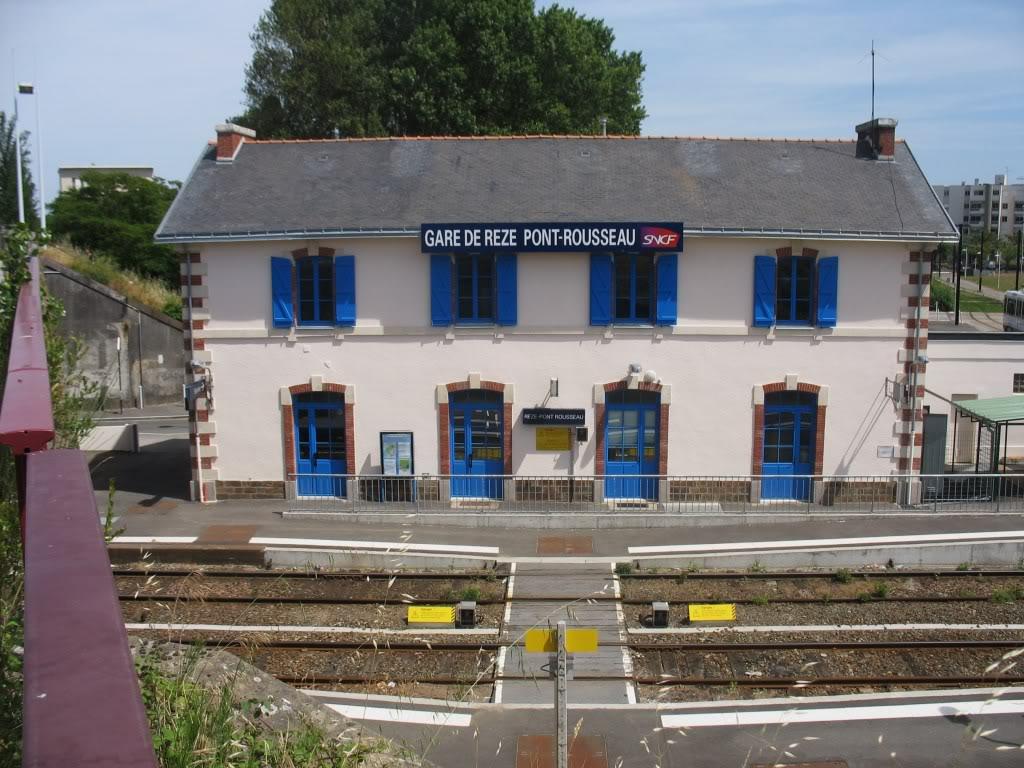 Ligne de Nantes-Legé de gare en gare (1893-1935) 12-Pont-Rousseau3-1