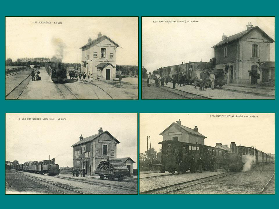 Ligne de Nantes-Legé de gare en gare (1893-1935) 14-Cartesanciennesdessorinires-1