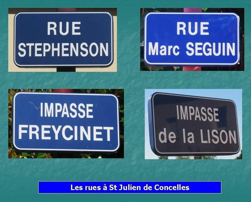 Ligne du Petit Anjou en 44 de Nantes à La Remaudière (1899-1947) 17-LesruesStJuliendeConcelles