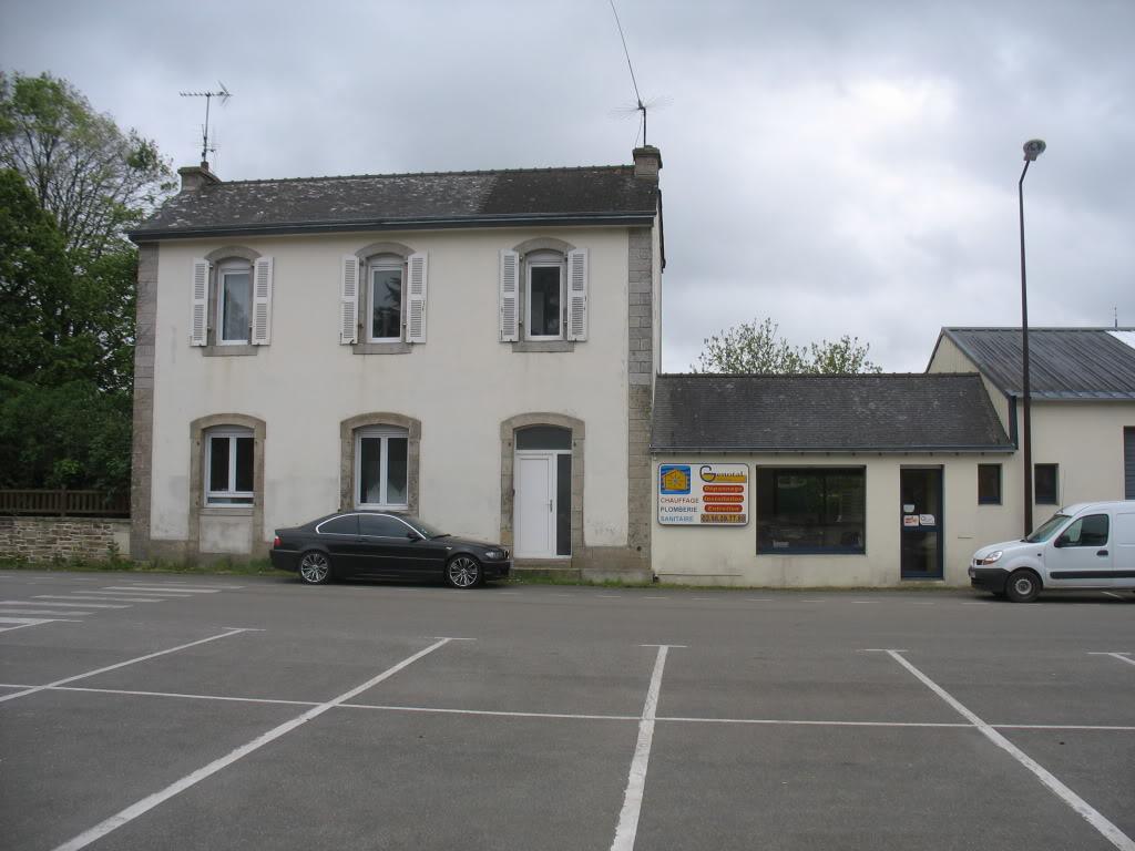 Ligne de Quimperlé-Pont-Aven-Concarneau (1903-1908-1909-1936) 2-Moelanmai20122