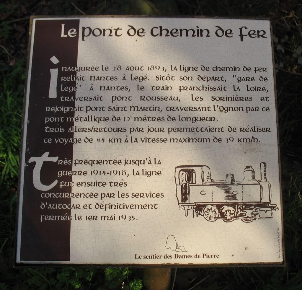 Ligne de Nantes-Legé de gare en gare (1893-1935) 20-CircuitduquaidesromainsverspontsurlOgnon-1