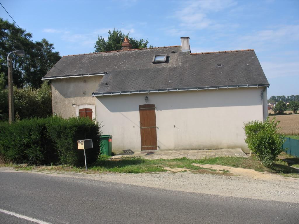 Ligne de Nantes - Segré (1185-1988) Voie Verte de Carquefou à St Mars la Jaille  20-LePNLign