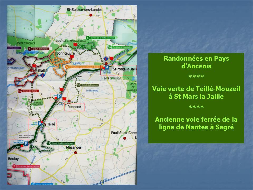 Ligne de Nantes - Segré (1185-1988) Voie Verte de Carquefou à St Mars la Jaille  21-voievertedeTeill-MouzeilStMars